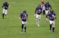 Capolavoro difensivo (Cincinnati Bengals vs Baltimore Ravens 3-27)