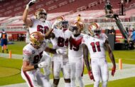 Uno sguardo al 2020: San Francisco 49ers