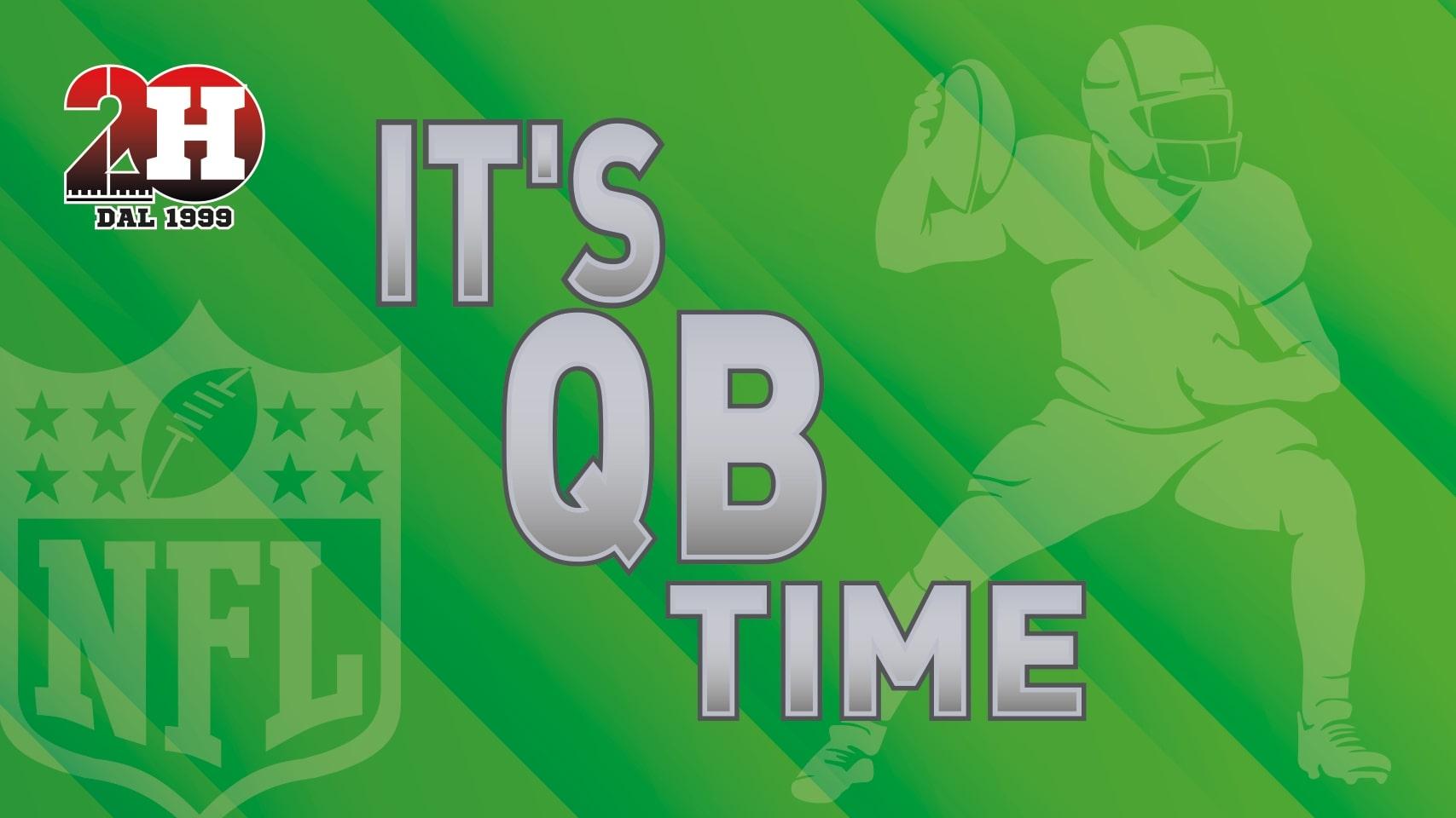 It's QB time, edizione Super Bowl LV