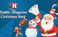 La canzone di Natale di Huddle Magazine