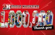 Un milione di pagine viste!