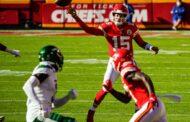 It's QB time, i migliori e peggiori quarterback di week 8