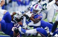 Allen-ati per vincere! (Seattle Seahawks vs Buffalo Bills 34-44)