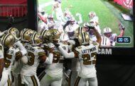 Annichiliti (New Orleans Saints vs Tampa Bay Buccaneers 38-3)