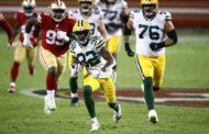 Vittoria intera contro dei 49ers a metà (Green Bay Packers vs San Francisco 49ers 34-17)