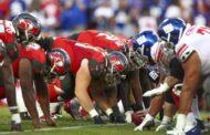 Brividi nella grande mela (Tampa Bay Buccaneers vs New York Giants 25-23)