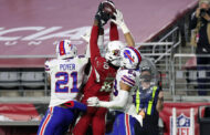 All'ultimo secondo (Buffalo Bills vs Arizona Cardinals 30-32)