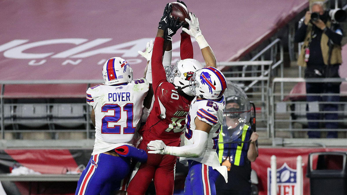 All'ultimo secondo (Buffalo Bills vs Arizona Cardinals 30-32)