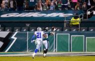 Niente da fare per DiNucci (Dallas Cowboys vs Philadelphia Eagles 9-23)