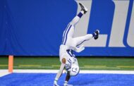 Fiumi di touchdown (Indianapolis Colts vs Detroit Lions 41-21)