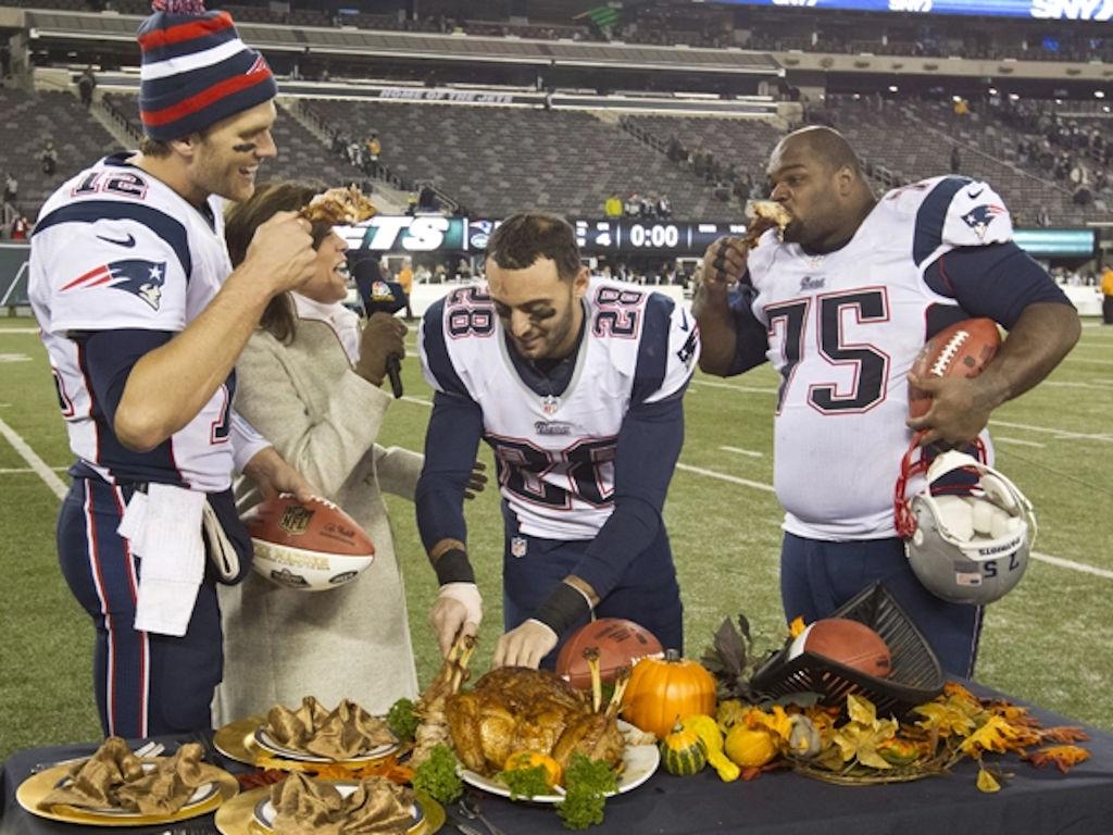 I momenti più epici del Thanksgiving