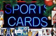 Tutto in una bustina, ovvero collezionare card sportive