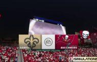 Huddle Simulations - Week 9: New Orleans Saints vs Tampa Bay Buccaneers