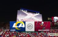Huddle Simulations - Week 11: Los Angeles Rams vs Tampa Bay Buccaneers