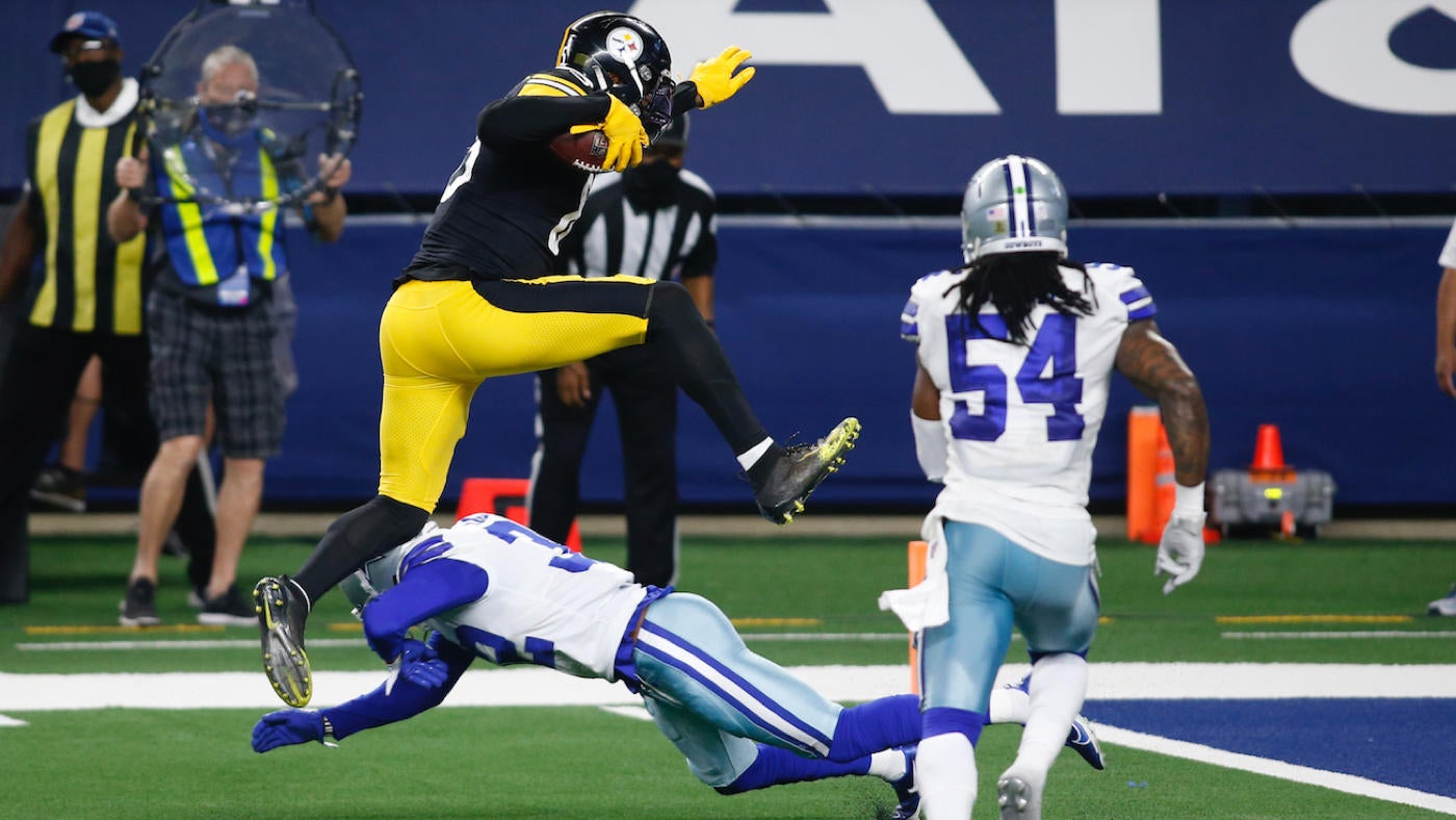 FilOtto Steelers (Pittsburgh Steelers vs Dallas Cowboys 24-19)