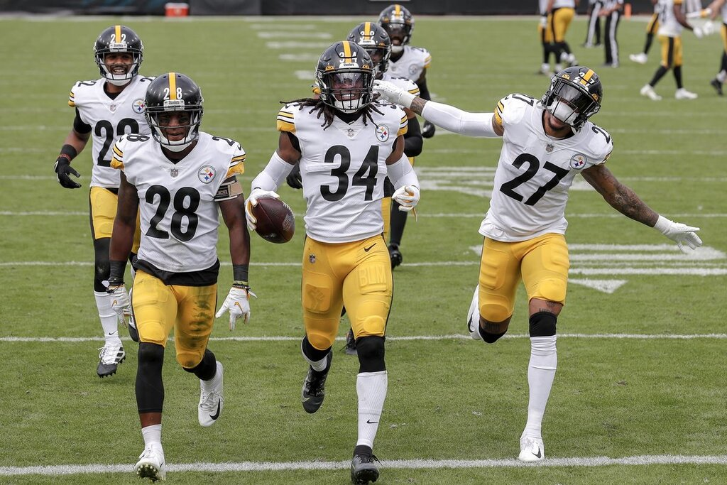 Doppia cifra! (Jacksonville Jaguars Vs Pittsburgh Steelers 3-27)
