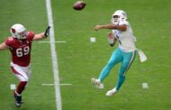 Duello nel deserto (Miami Dolphins vs Arizona Cardinals 34-31)