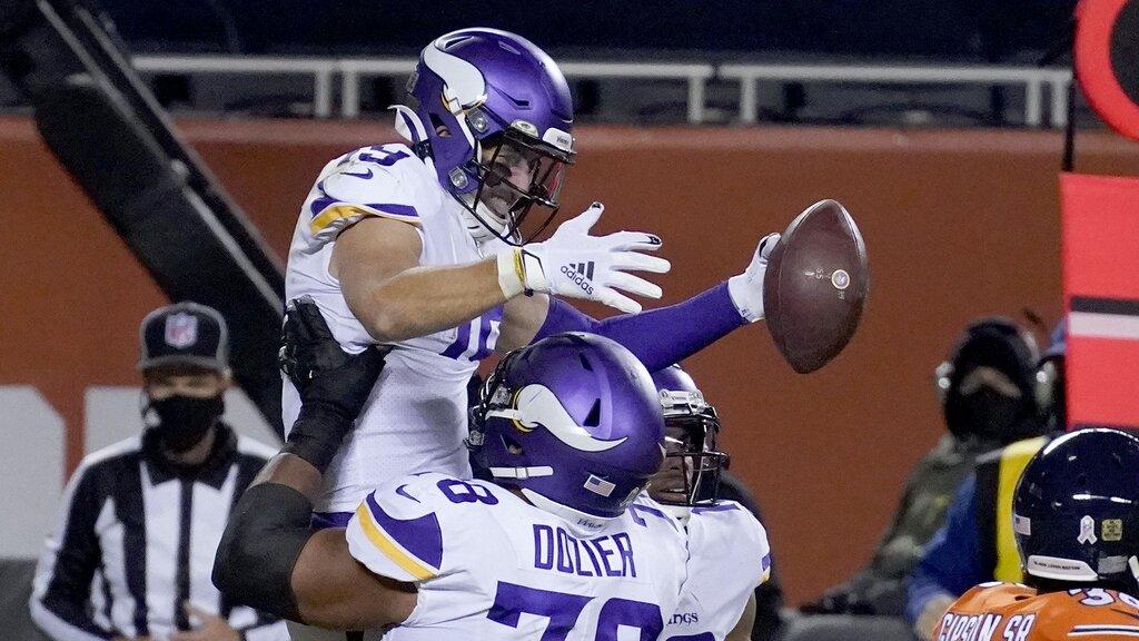 Uno sguardo al 2020: Minnesota Vikings