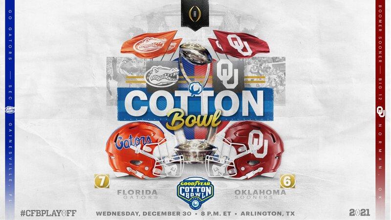 Cotton Bowl 2020