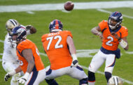 I Denver Broncos e un weekend di straordinaria follia