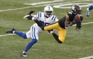 Dr. Jekyll e Mr. Hyde (Indianapolis Colts vs Pittsburgh Steelers 24-28)