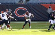 Trubisky schiaccia Watson (Houston Texans vs Chicago Bears 7-36)