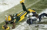 Padroni del gelo e (quasi) della NFC (Tennessee Titans vs Green Bay Packers 14-40)