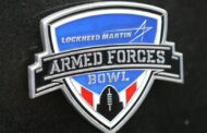 NCAA Bowl Preview 2020: Armed Forces Bowl