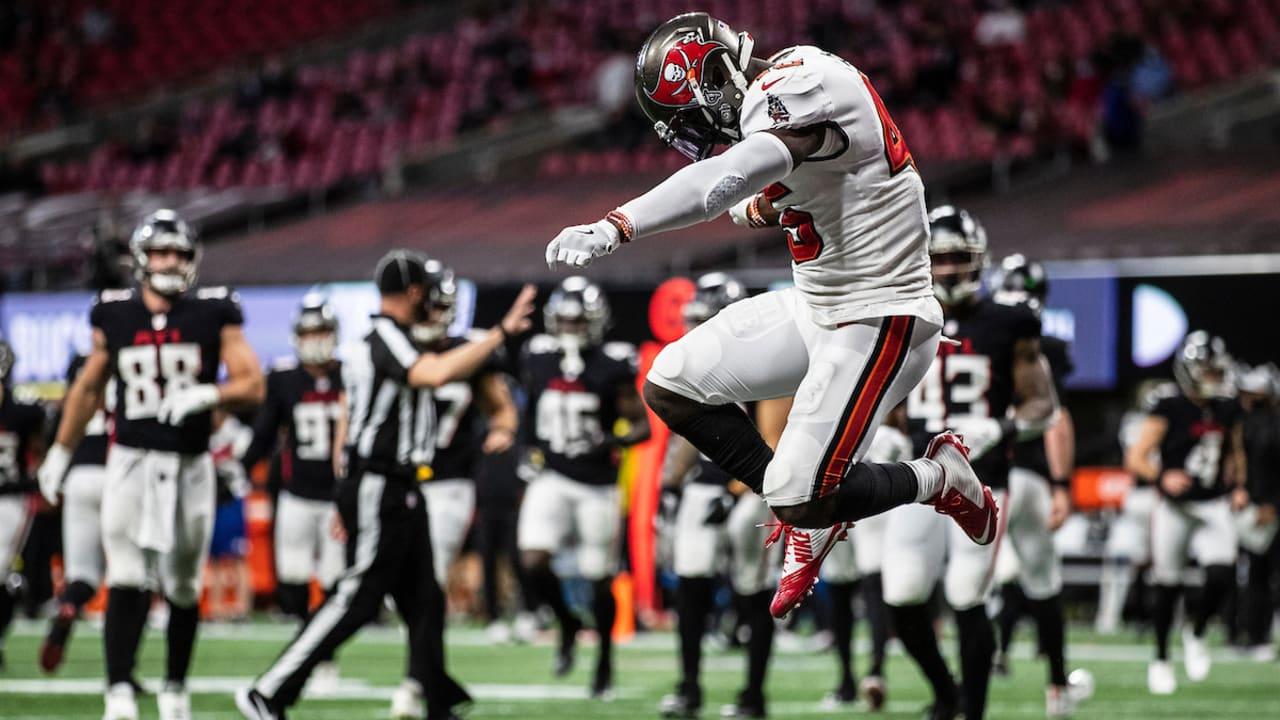 Vittoria in rimonta (Tampa Bay Buccaneers vs Atlanta Falcons 31-27)