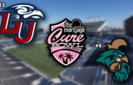 NCAA Bowl Preview 2020: Cure Bowl