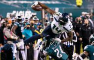 Defense Go! (Seattle Seahawks vs Philadelphia Eagles 23-17)