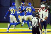Uno sguardo al 2020: Los Angeles Rams
