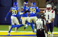 Stagione vincente (New England Patriots vs Los Angeles Rams 3-24)