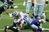 Flebile speranza (Philadelphia Eagles vs Dallas Cowboys 17-37)