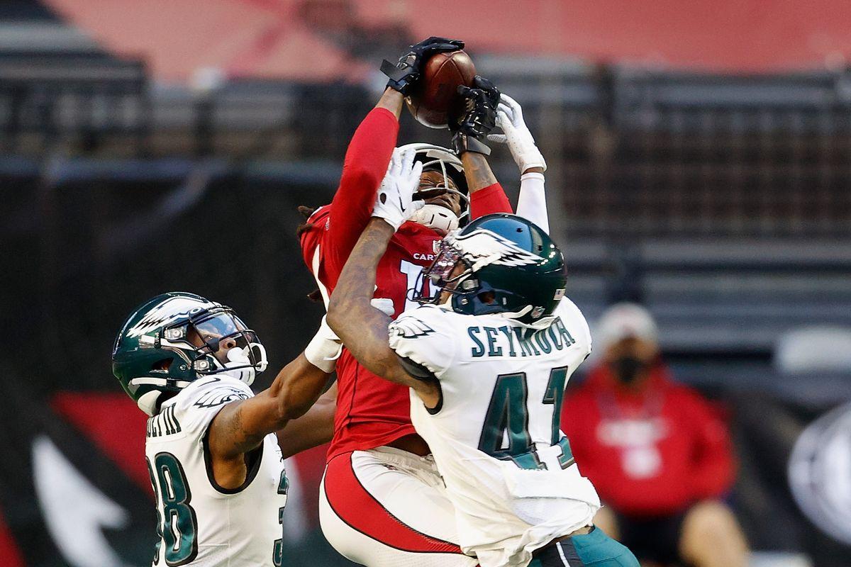 Sapore di Playoff (Philadelphia Eagles vs Arizona Cardinals 26-33)