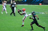 La Dawg House non si ferma (Cleveland Browns vs Jacksonville Jaguars 27-25)