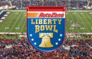 NCAA Bowl Preview 2020: Liberty Bowl
