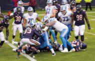 I Chicago Bears mollano il colpo