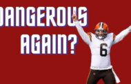 X&O's: Baker Mayfield, dangerous again