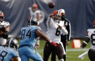 I Browns fanno paura! (Cleveland Browns vs Tennessee Titans 41-35)