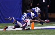 2 yard di gioia e di dolore (Houston Texans vs Indianapolis Colts 20-27)