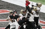 Nove vittorie di fila (New Orleans Saints vs Atlanta Falcons 21-16)