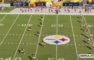 Huddle Simulations – Week 13: Washington Football Team vs Pittsburgh Steelers