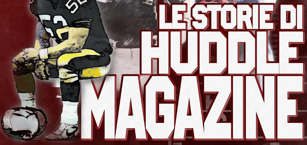 Le Storie di Huddle Magazine
