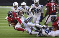 A uno snap dalla vittoria (Indianapolis Colts vs Houston Texans 26-20)
