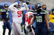 Non sottovalutare i Giganti! (New York Giants vs Seattle Seahawks 17-12)