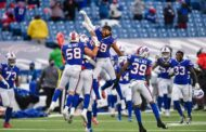 Wild Card 2020: Indianapolis Colts vs Buffalo Bills 24-27