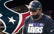 David Culley è il nuovo Head Coach degli Houston Texans