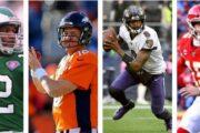 L'evoluzione della specie del franchise quarterback
