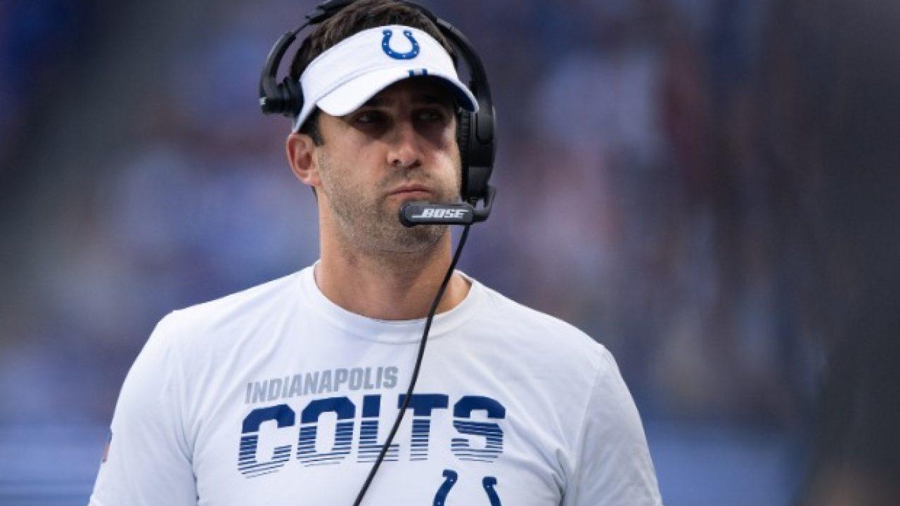Nick Sirianni è il nuovo Head Coach dei Philadelphia Eagles